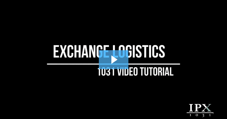 Exchange Logistics video
