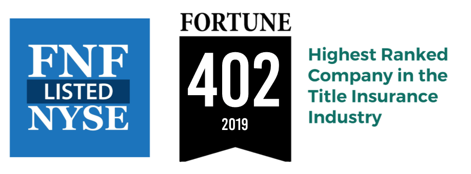 IPX1031, a division of Fidelity National Financial, ranked 302 on Fortune 500 List 2018